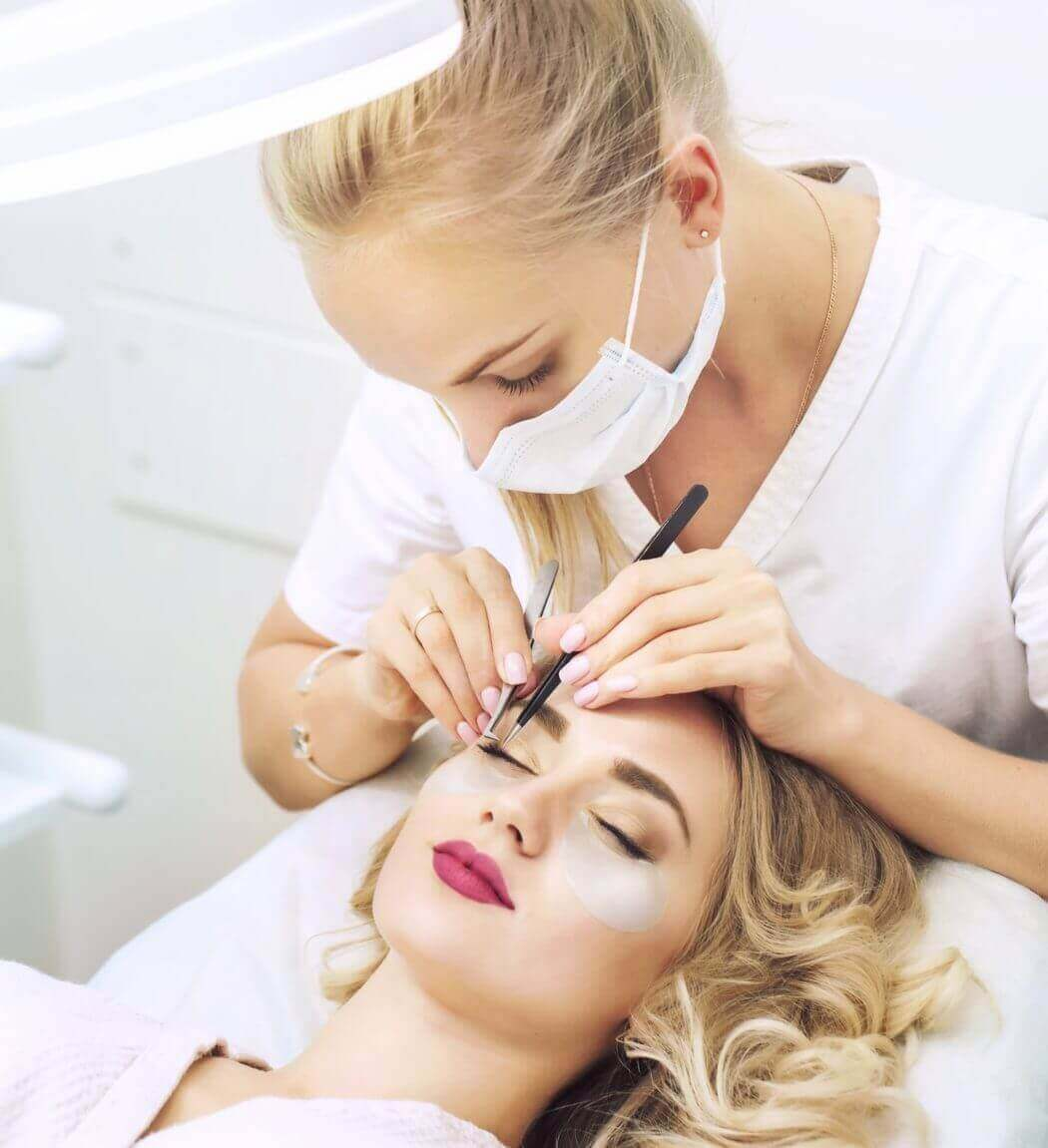 Semi-permanent makeup Oslo