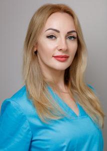 Makeup artist Oslo