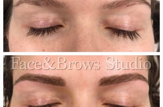 Øyenbryn#faceandbrowsstudio #newbrows #microblading #beautifulbrows #manualmetodeofmicropigmentation #