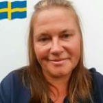 Tina Gasberg Bull